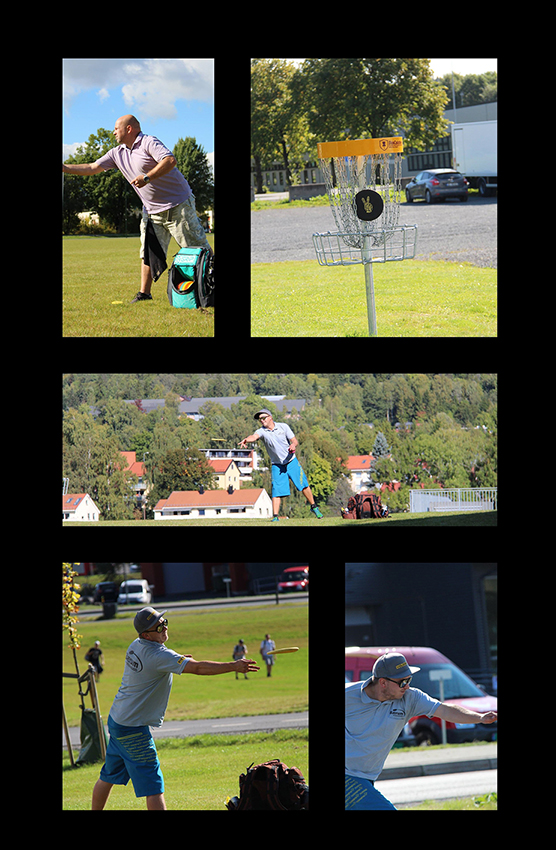 Collage ukesgolf 2015